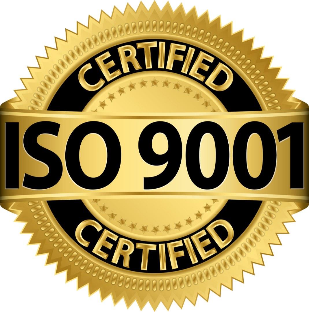 ایزو9001