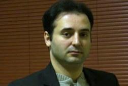 دکتر امیر حبیب دوست