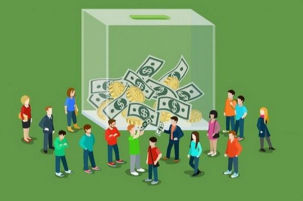 تأمین مالی درموفقیت کسب وکارها