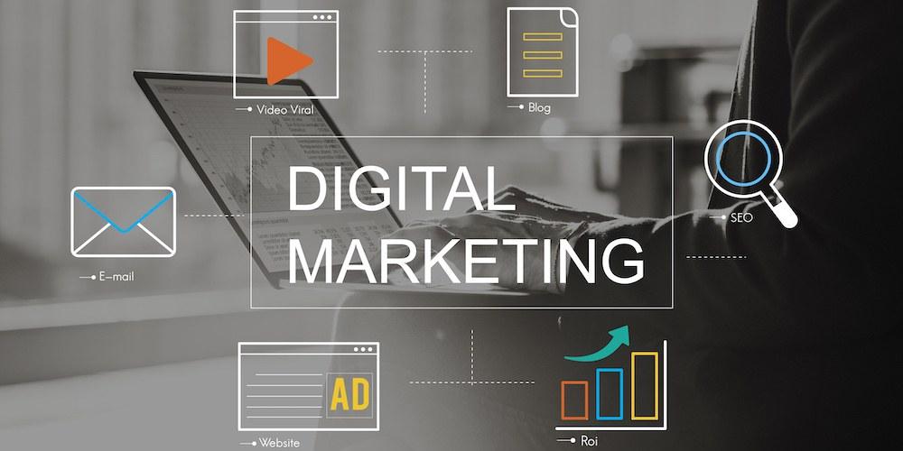 بازار کار دیجیتال مارکتینگ