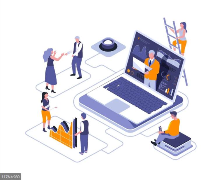 کسب و کار مجازی چیست؟