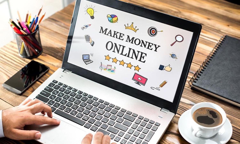 معرفی چند ایده پول ساز اینترنتی
