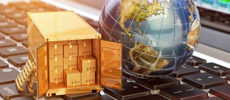 بررسی مراحل حمل و نقل اینترنتی