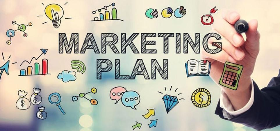 چگونه یک برنامه بازاریابی بنویسیم؟