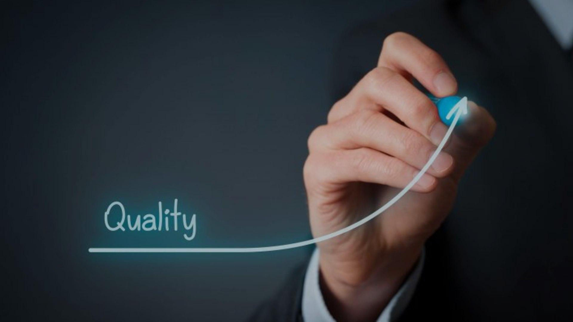 دارنده نشان مدیریت کیفیت ISO9001:2015