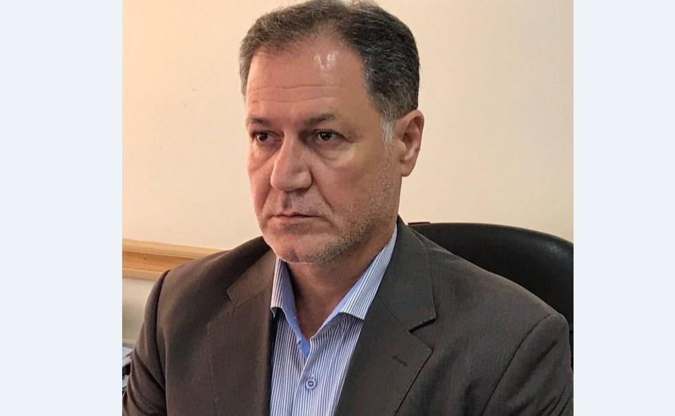 """""""کریم یاوری"""" مشاور وزیر تعاون، کار و رفاه اجتماعی شد"""