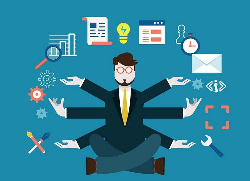 چگونه می توانیم یک کارآفرین باشیم؟