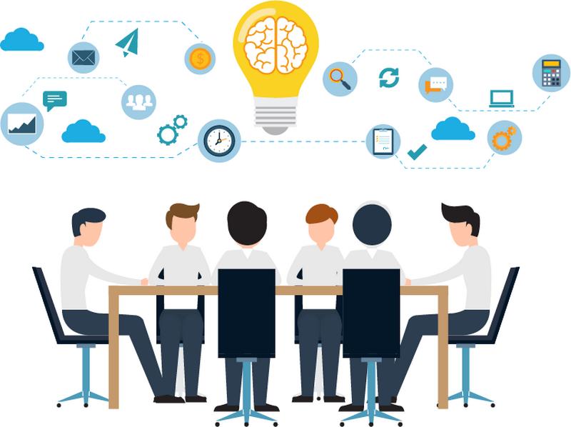 چرا یک کسب و کار باید از خدمات مشاوره ای بهره بگیرد؟